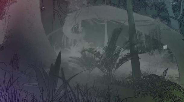 化身古猿丛林求生 《先祖:人类漫游》游戏演示视频