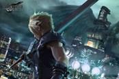 外媒爆料《最终幻想7:重制版》近期将推出试玩版