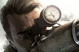 狙击精英V2重制版图片