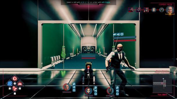 赛博朋克游戏《集团451》5月23日登陆Steam抢先体验
