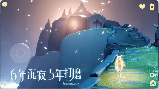 陈星汉七年磨一剑 《Sky光·遇》今年6月正式发行