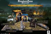 《天国:拯救》皇家版内容细节公布 包含多种周边