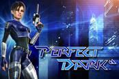 網傳《完美黑暗》重制版在開發中 將是第三人稱