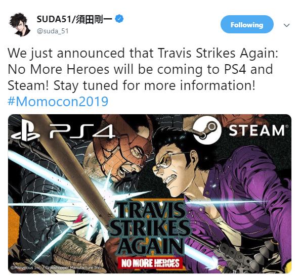 销量惨淡? NS独占mg4355官网《英雄不再》将登陆PS4/Steam