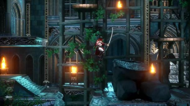 《血污:夜之儀式》首日DLC預告 霸氣帥哥斬殺惡魔