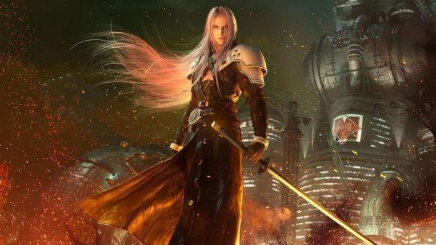 《最终幻想7重制版》实机演示首曝舍弃回合制