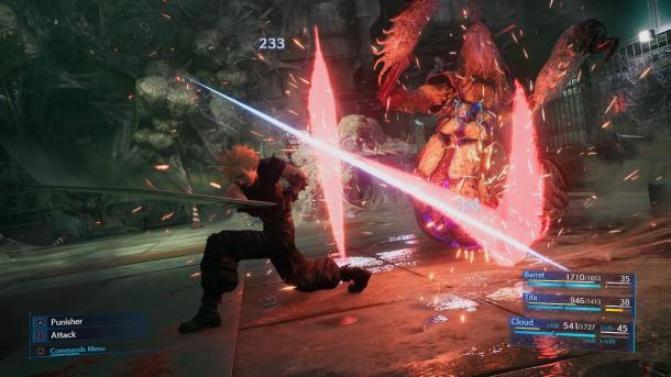 E3:《最終幻想7:重制版》角色圖 蒂法愛麗絲美如畫