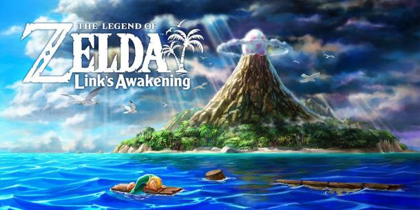 E3:9月19日《塞尔达:梦见岛》发售日发布会前夕泄露