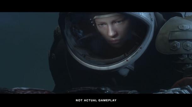 外星空间孤独逃生 《异形:隔离》宣布将登陆Switch
