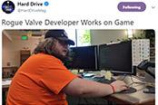 """社""""反骨仔""""? Valve�T工�`��_�l游�蛟饨夤�"""