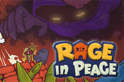Rage in Peace_Rage in Peace下载_攻略_秘籍_逗游网图片