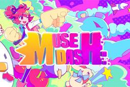 Muse Dash图片
