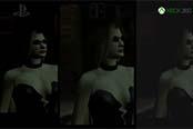 《鬼泣1》各版本画面比拼 NS与Xbox360不相上下
