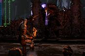 PS3模拟器RPCS3演示战神3 但丁地狱运行流畅