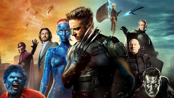 《X戰警》電影TOP12 第一名淚點太足了