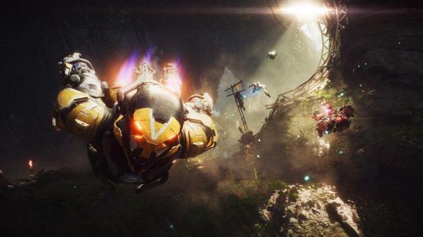 EA CEO:相信《圣歌》會翻盤 BioWare的未來是安全的