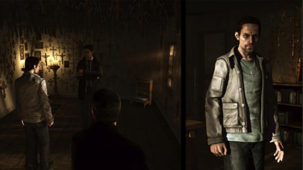 《暴雨》PC版正式發售 Epic商城獨占疑似鎖國區