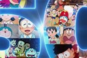 哆啦A夢劇場版《大雄的新恐龍》公布上映時間