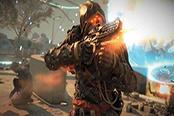 《地平线:零之黎明》开发商为PS5做准备