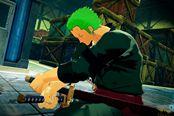 海賊王:世界探索者首個DLC視頻 上線日期公布