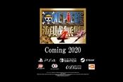 《海賊無雙4》確認有繁體中文版 明年登錄PS4、PC及NS