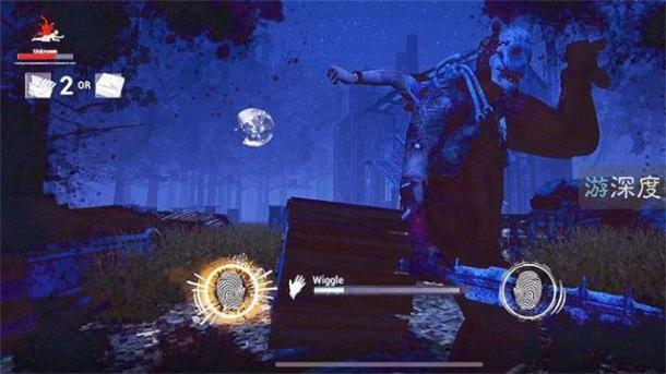 官方正版《黎明杀机》手游终于来了!但这个画质是真实的吗?
