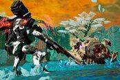 《惡魔X機甲》預購開啟 數字版玩家特典也能拿