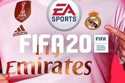 FIFA 20图片