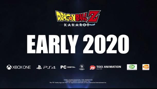 《龙珠Z:卡卡罗特》新宣传片 悟空VS拉蒂兹兄弟大战