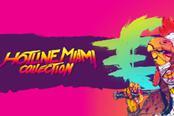 《迈阿密热线合集》登陆Switch 已正式上架eShop