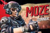 《无主之地3》发售前瞻 新角色和众多新武器亮相
