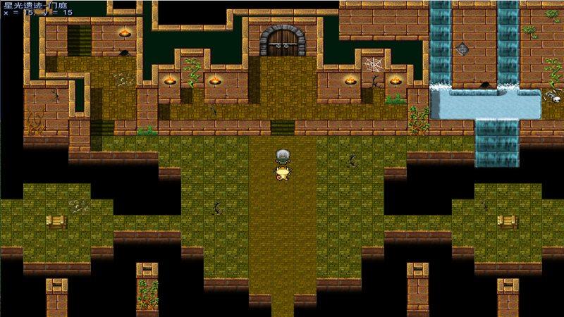 逝去的回忆3:四叶草之梦图片