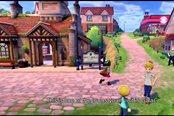 《宝可梦:剑/盾》全新宣传片 展现英伦小镇风貌