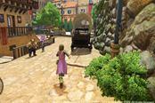 《勇者斗恶龙11S》试玩版频发崩溃