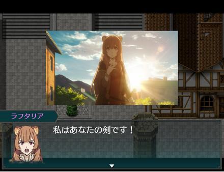 9月发售!RPG游戏《盾之勇者成名录》上架Steam