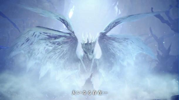 《怪物猎人世界:冰原》Fami通37分高评 游戏时长40小时