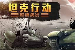 坦克作战:欧洲战役图片