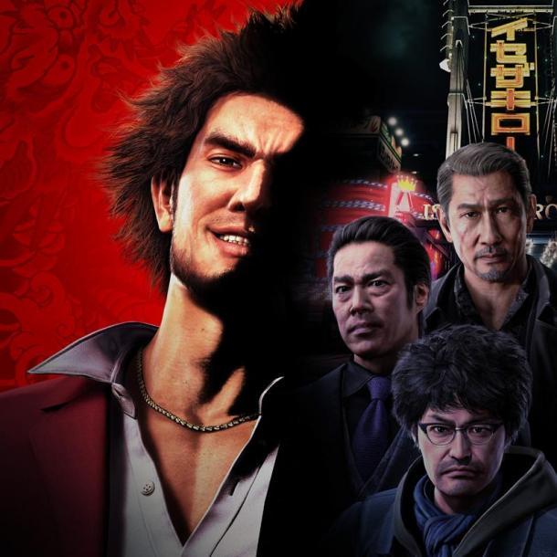 PS4新作《如龙7》新情报透露 剧情概要及玩法特点介绍