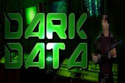 黑暗数据图片