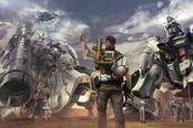 PS4《高达激战任务NEXT2》机师突破百万!