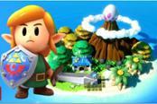《塞尔达传说:织梦岛》IGN9.4分高评