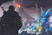 冰火兩重天!《Apex英雄》公布第3賽季新預告