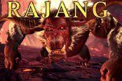 《怪物獵人世界:冰原》金獅子登場動畫 華麗變身
