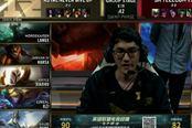《LOL》S9小组赛第七日 RNG抱憾未能成功出线