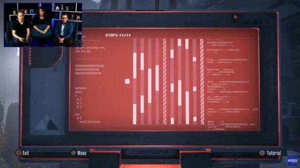 《终结者:反抗军》27分钟实机游戏内容展示