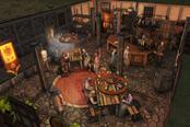 中世纪旅馆经营模拟器《十字路酒店》登陆Steam
