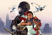 《侠盗猎车5》依然畅销 近半年售出500万份