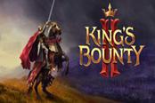 《国王的恩赐2》新视频 展示开放世界和RPG机制