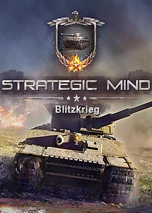战略思维:闪电战中文版
