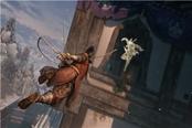 TGA年度游戏《只狼》推出年度版 加入连战模式